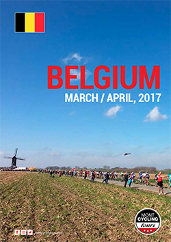 montcyclingtours 2017 tour Belgium